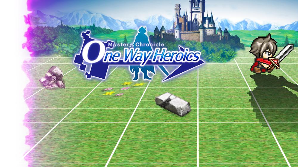 Mystery Chronicles : One Way Heroics