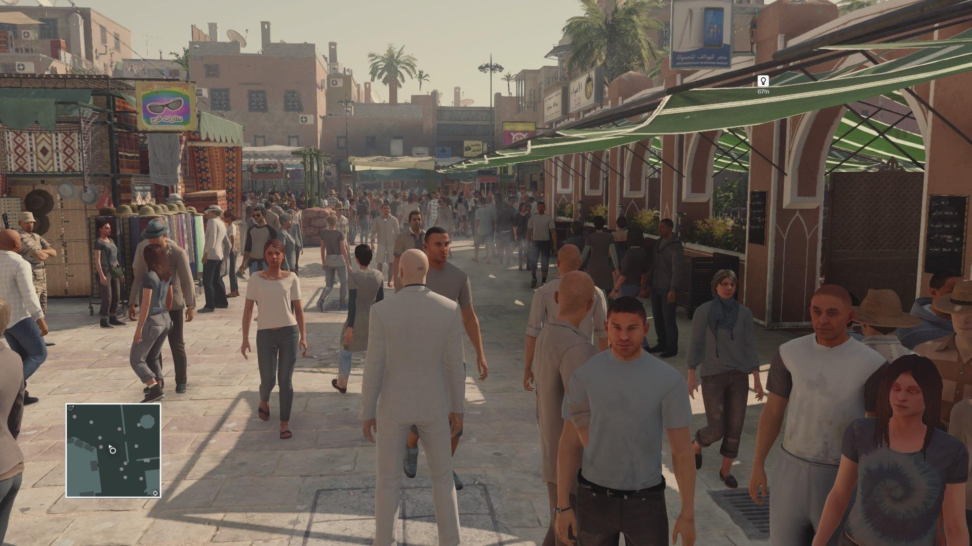 HitmanEpisode3-Marrakesh PS4 Test 001