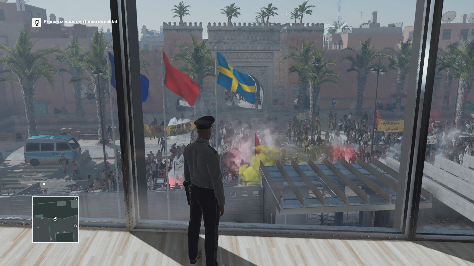 HitmanEpisode3-Marrakesh PS4 Test 002