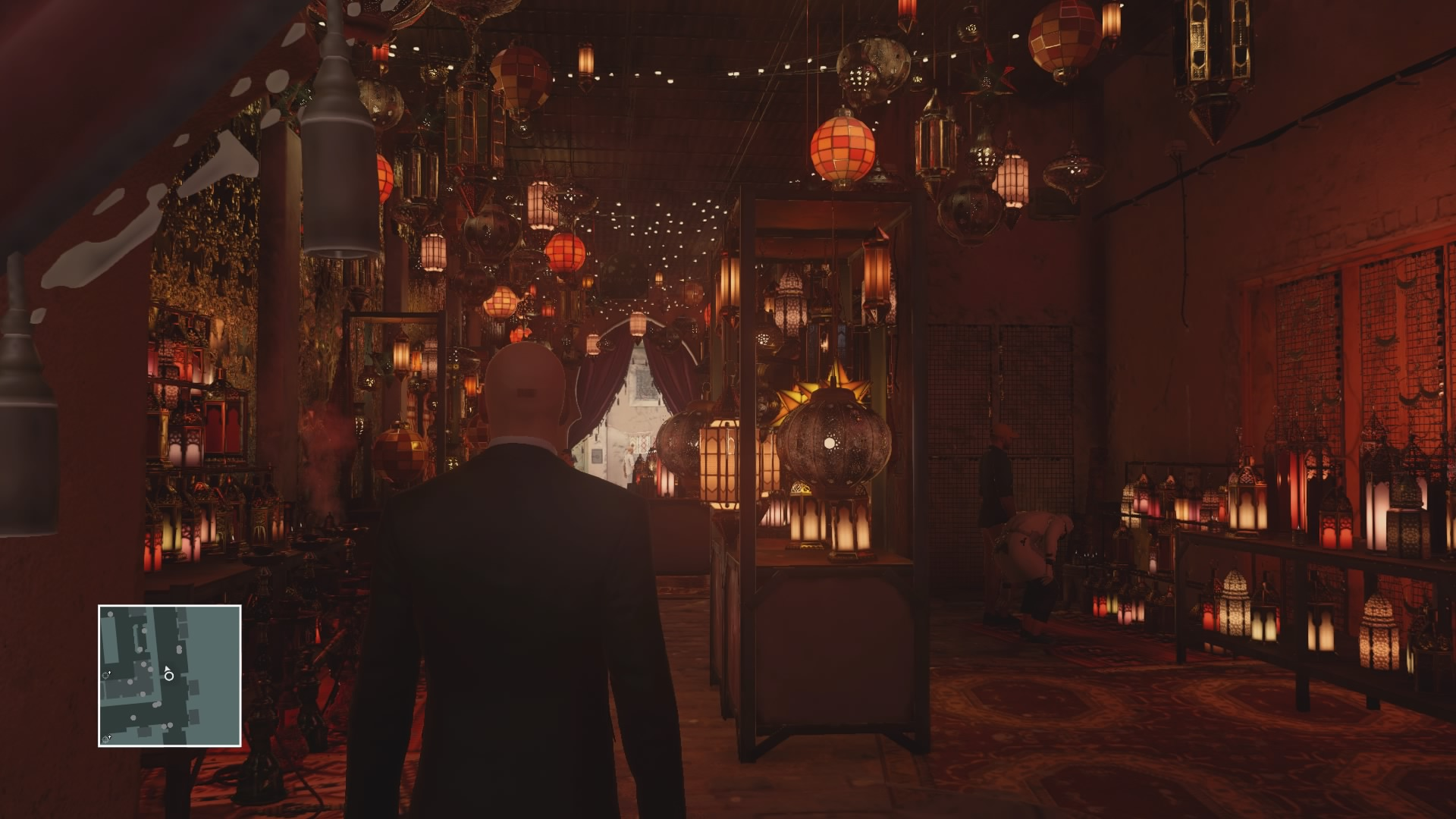 HitmanEpisode3-Marrakesh PS4 Test 005