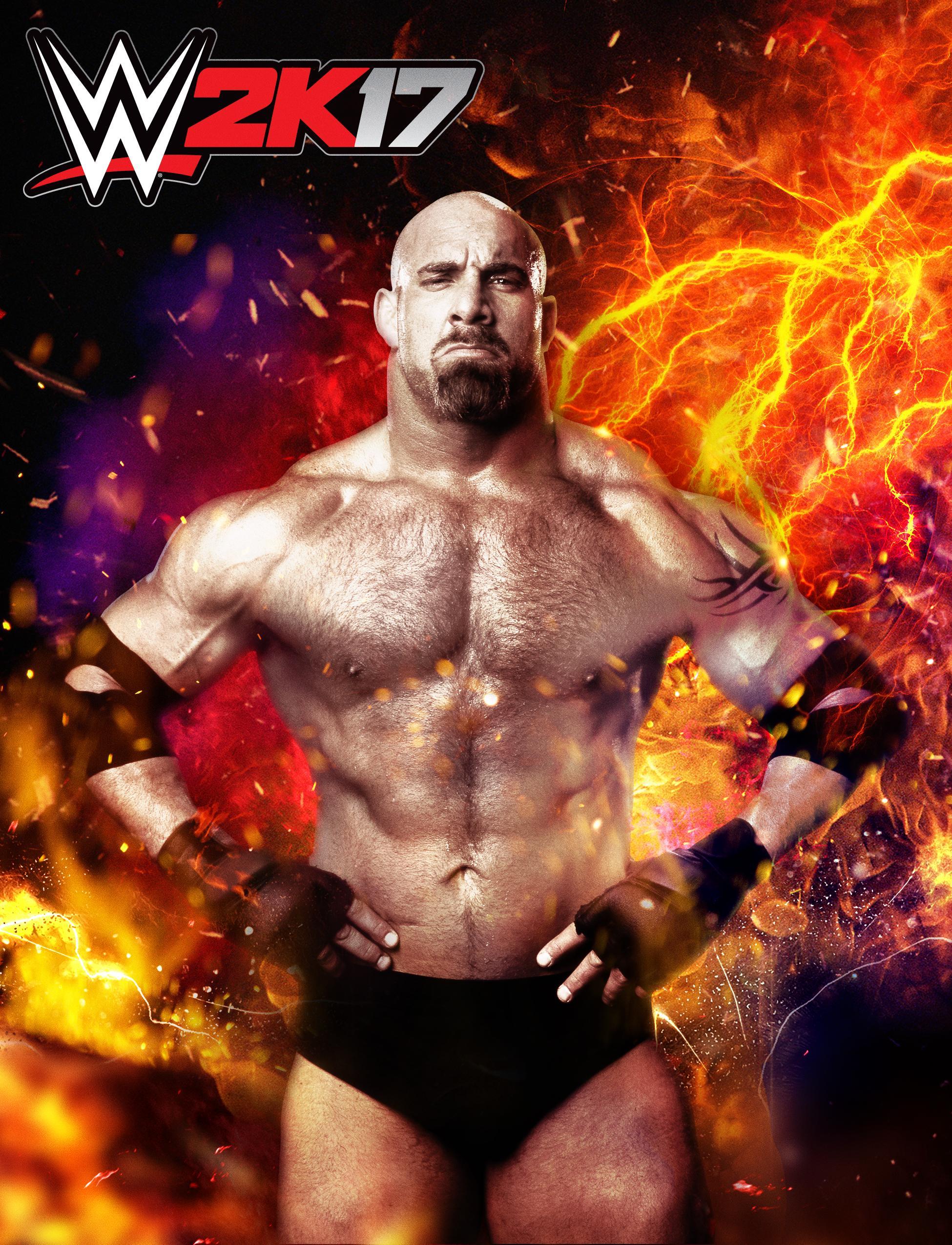 WWE2K17 Multi Editeur 001