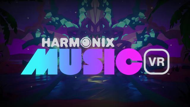HarmonixMusicVR PS VR Jaquette 001