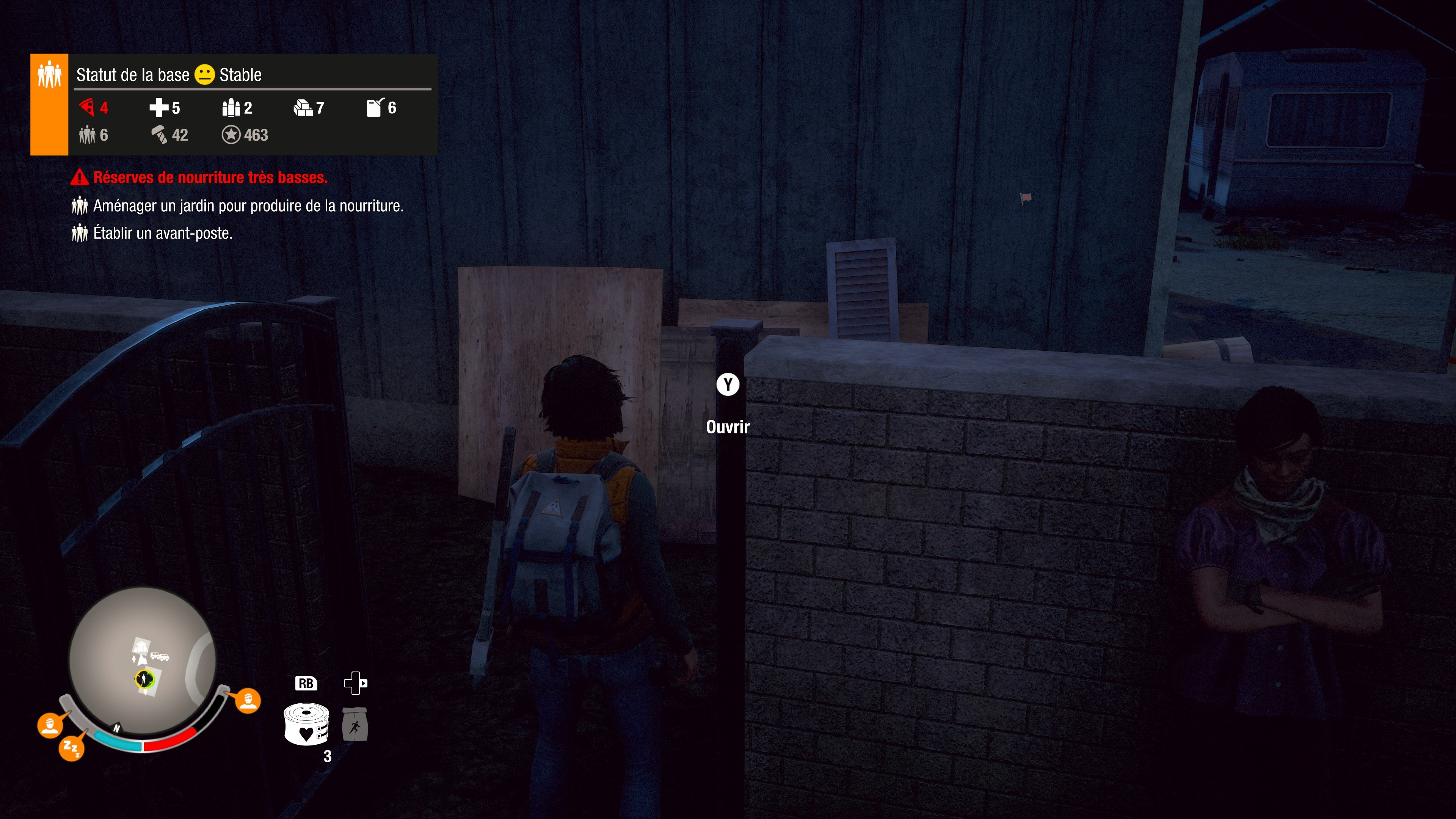 StateofDecay2 XB1 Test 002