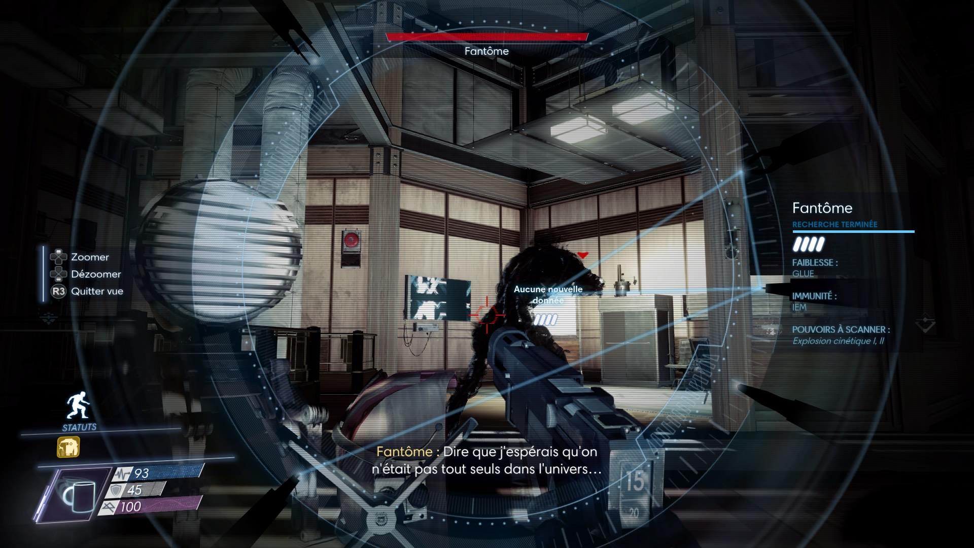 Prey PS4 Test 001