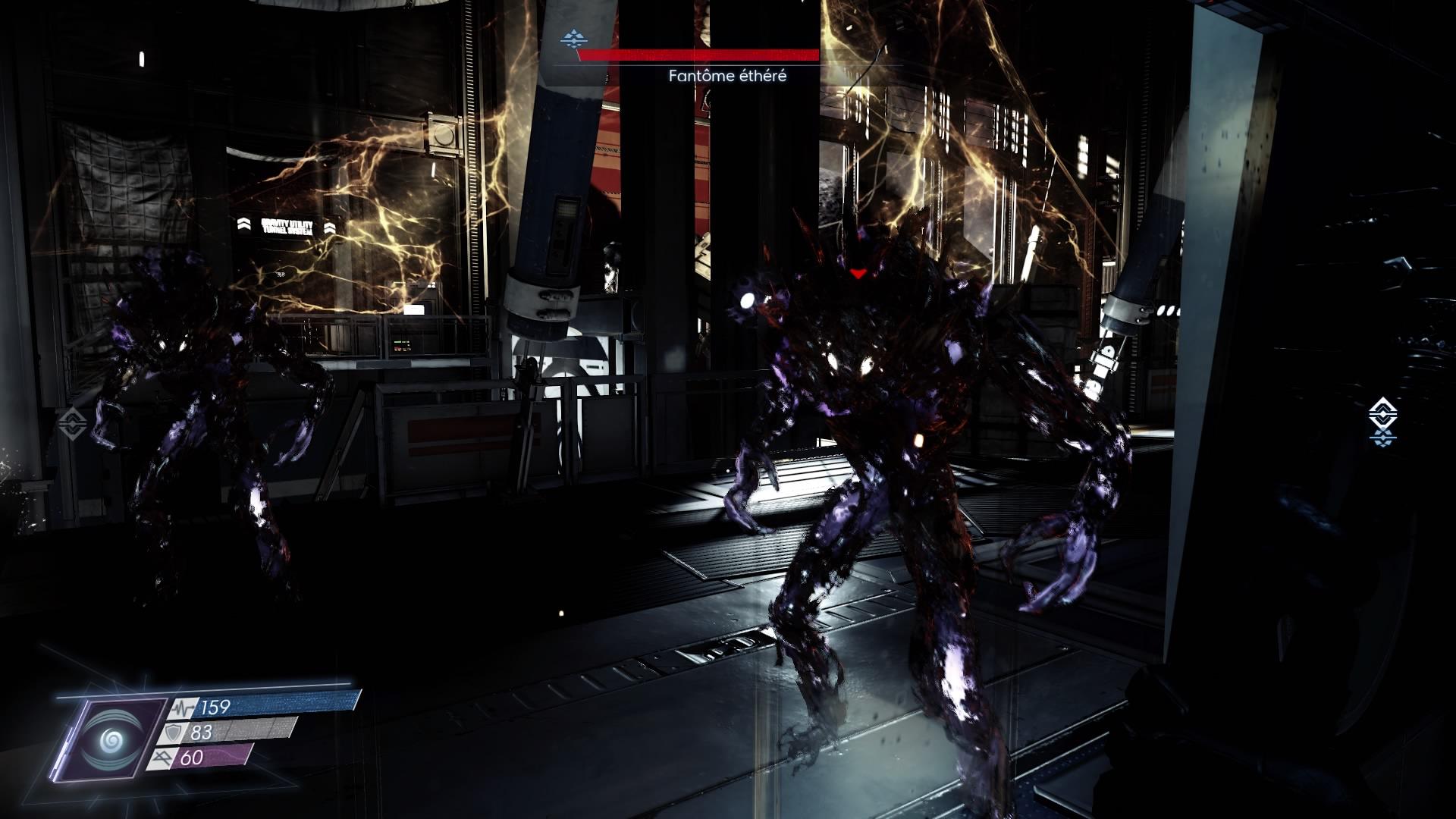 Prey PS4 Test 007