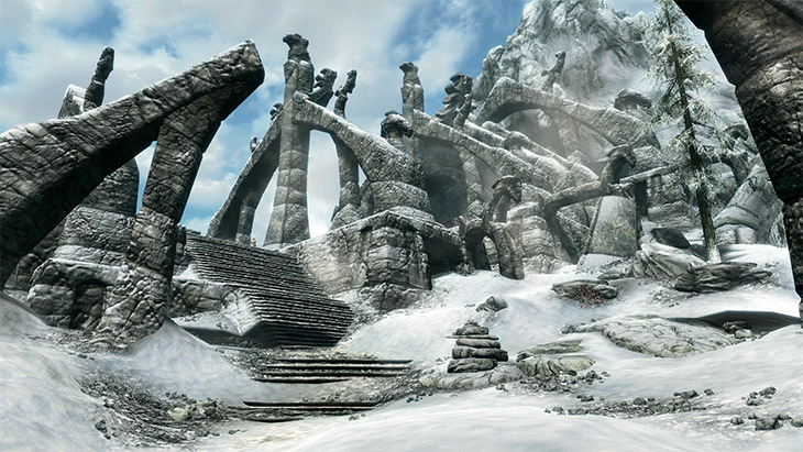 TheElderScrollsV-Skyrim-SpecialEdition PS4 Editeur 001