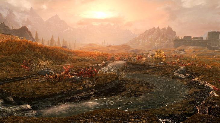 TheElderScrollsV-Skyrim-SpecialEdition PS4 Editeur 003