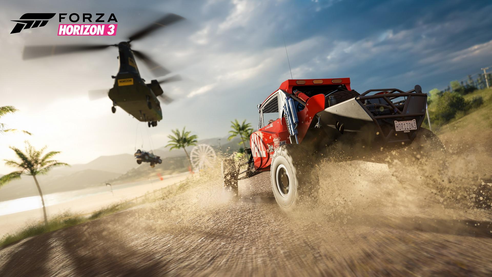 ForzaHorizon3 Multi Editeur 001