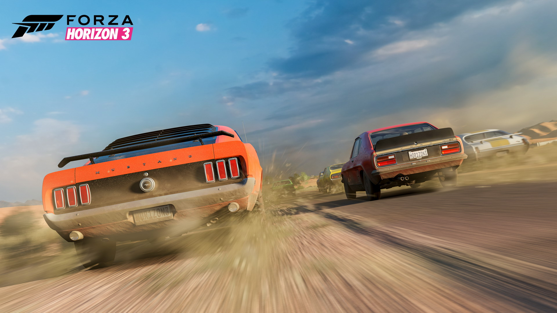 ForzaHorizon3 Multi Editeur 003