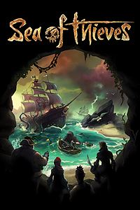 SeaofThieves PC Jaquette 001