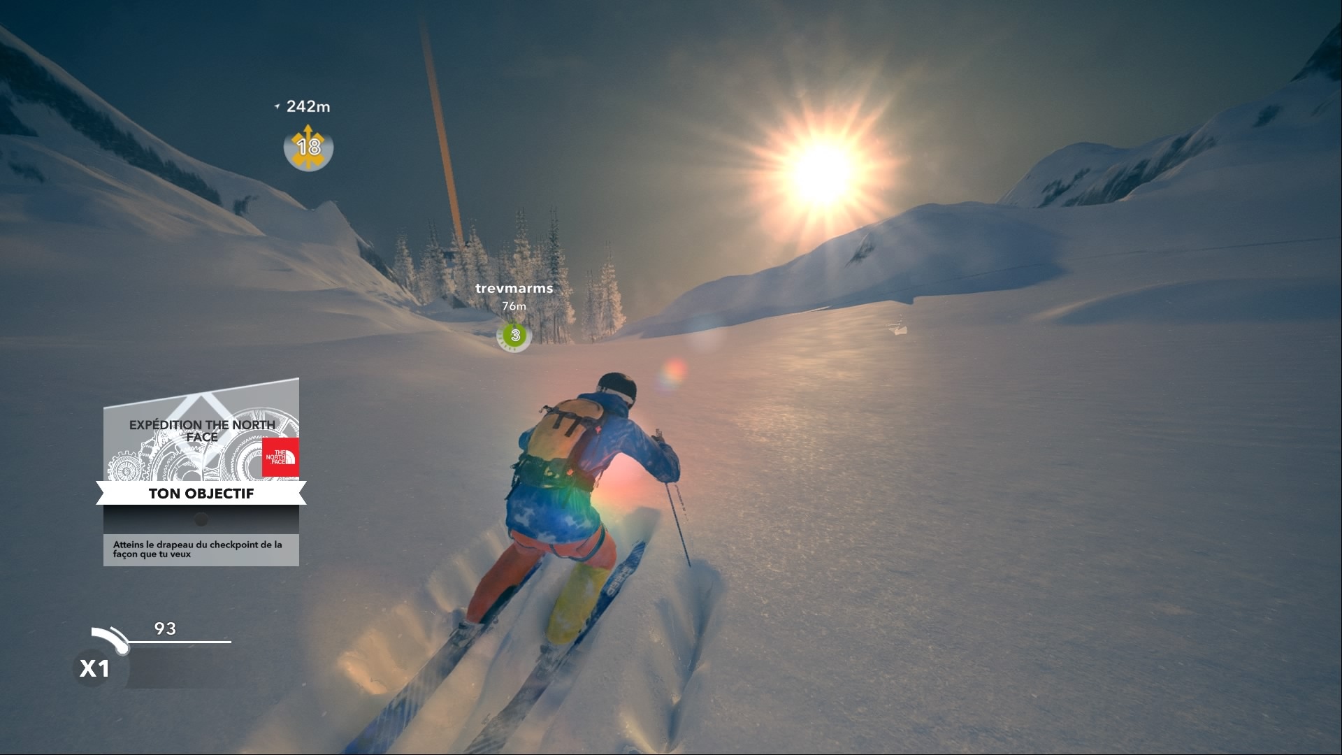 Steep PS4 Test 001