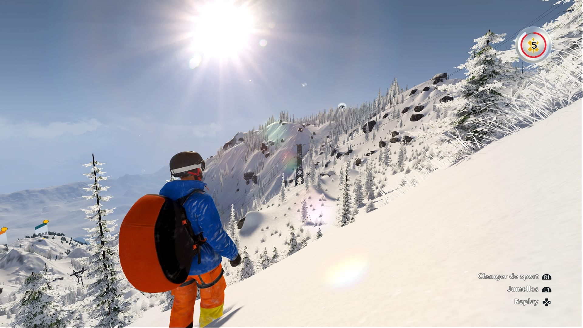 Steep PS4 Test 004