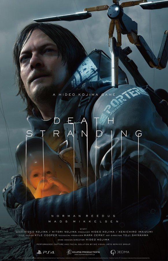 DeathStranding PS4 Div 041