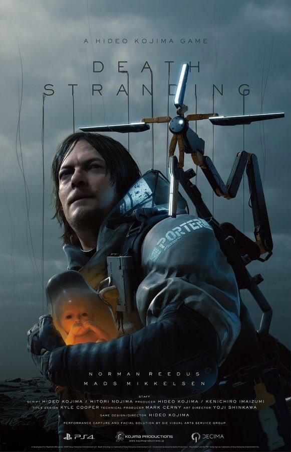 DeathStranding PS4 Div 042