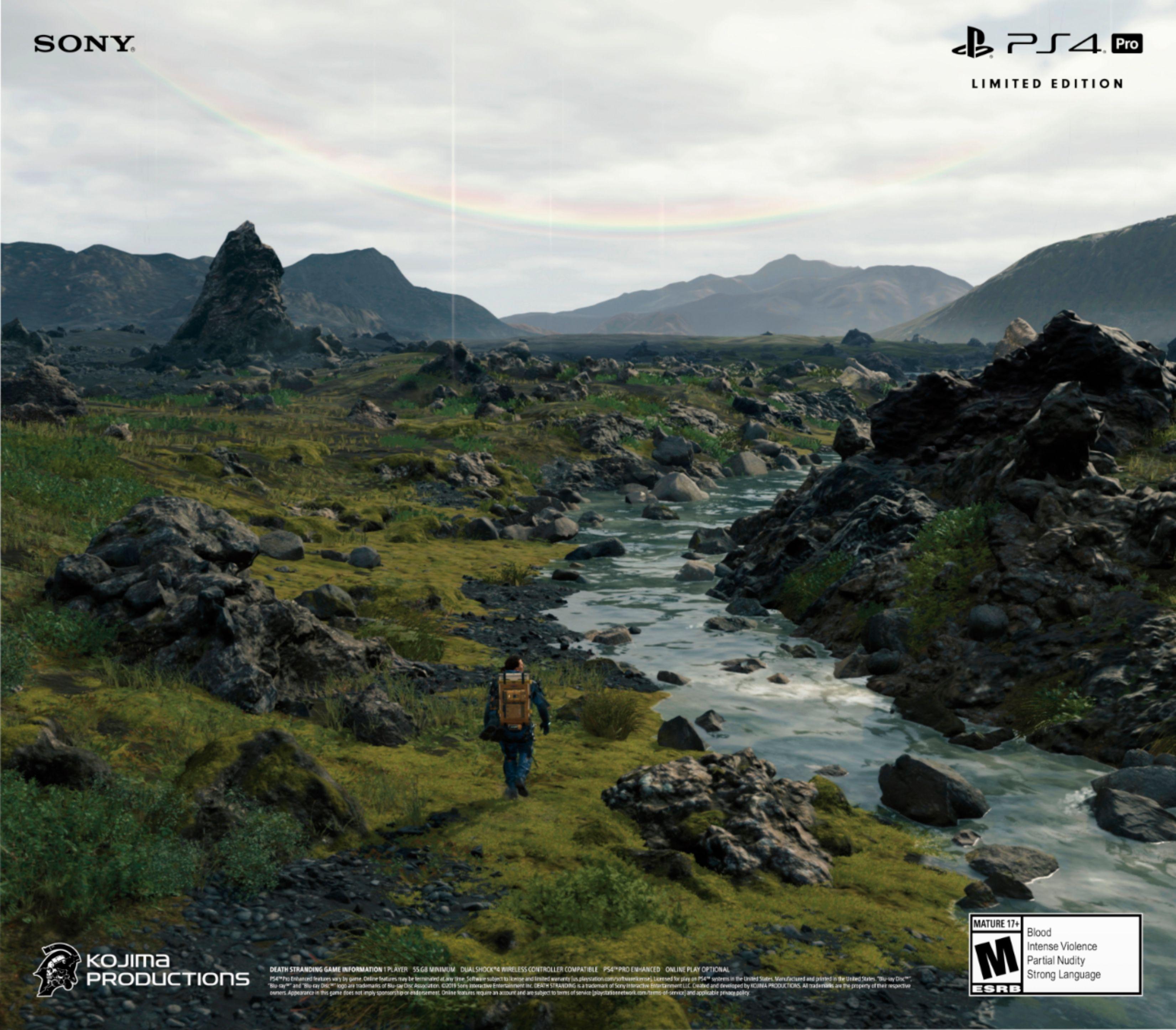 DeathStranding PS4 Div 071