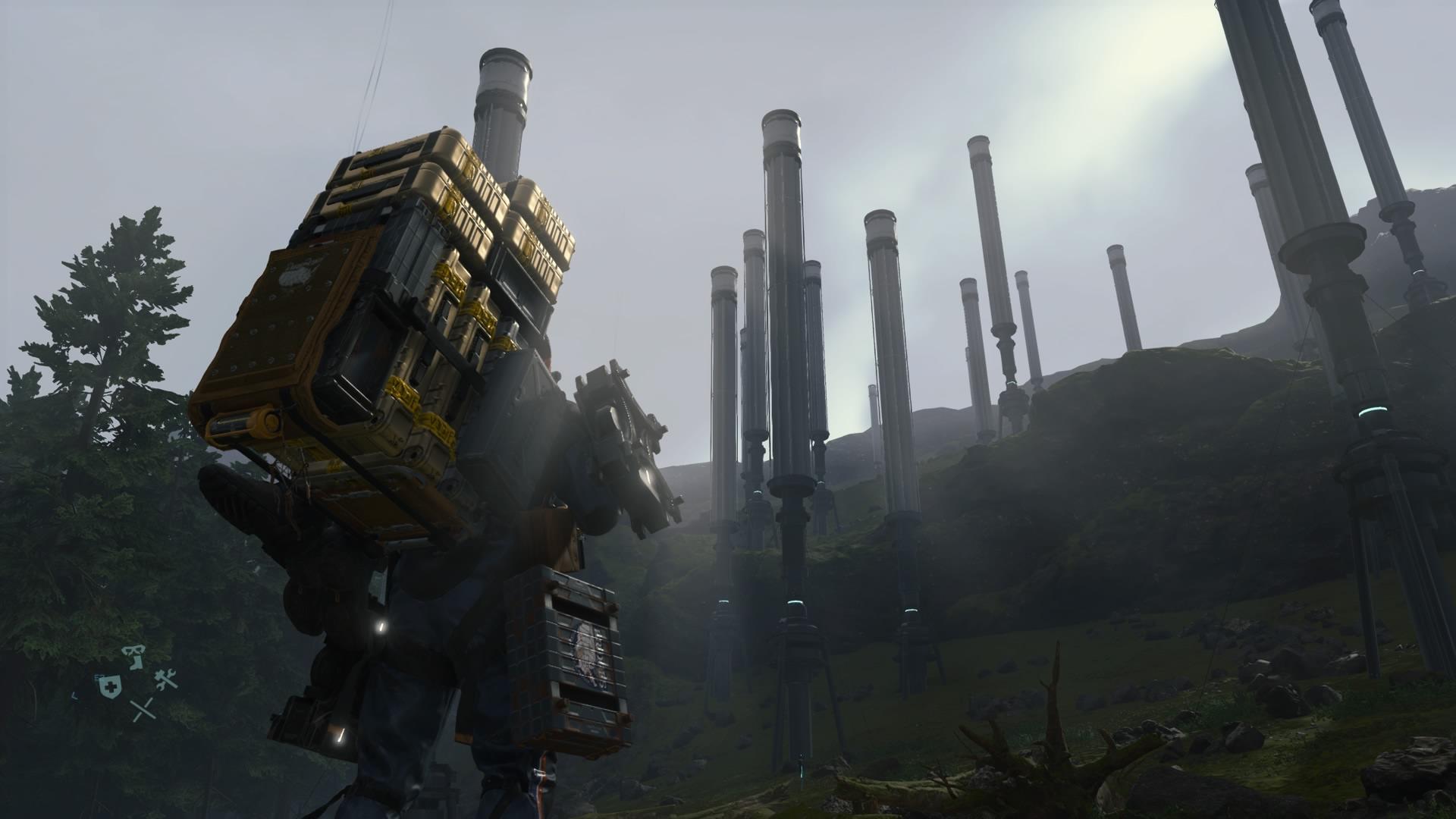 DeathStranding PS4 Test 009