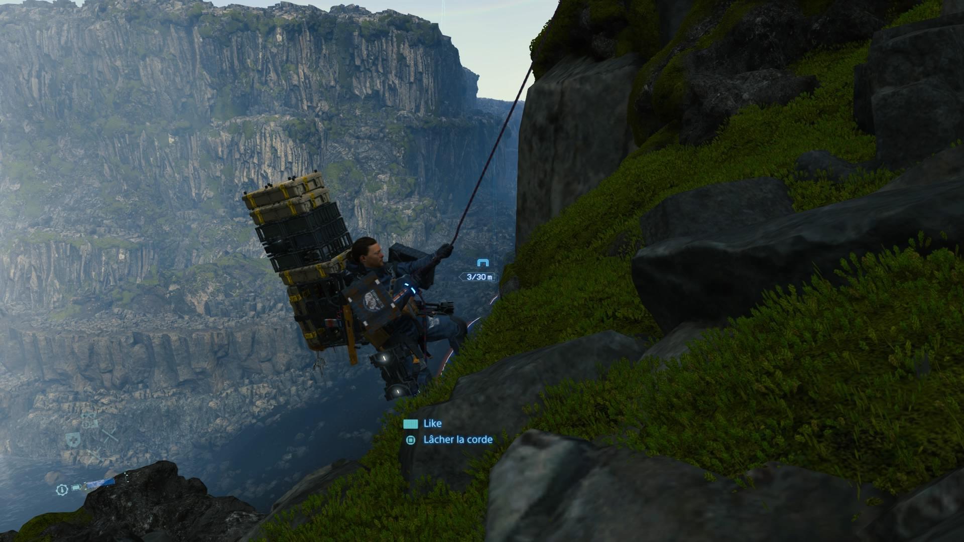 DeathStranding PS4 Test 020