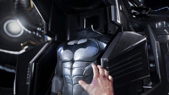 BatmanArkhamVR PS VR Editeur 005