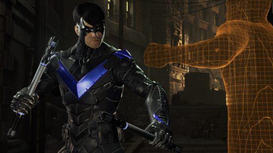 BatmanArkhamVR PS VR Editeur 006