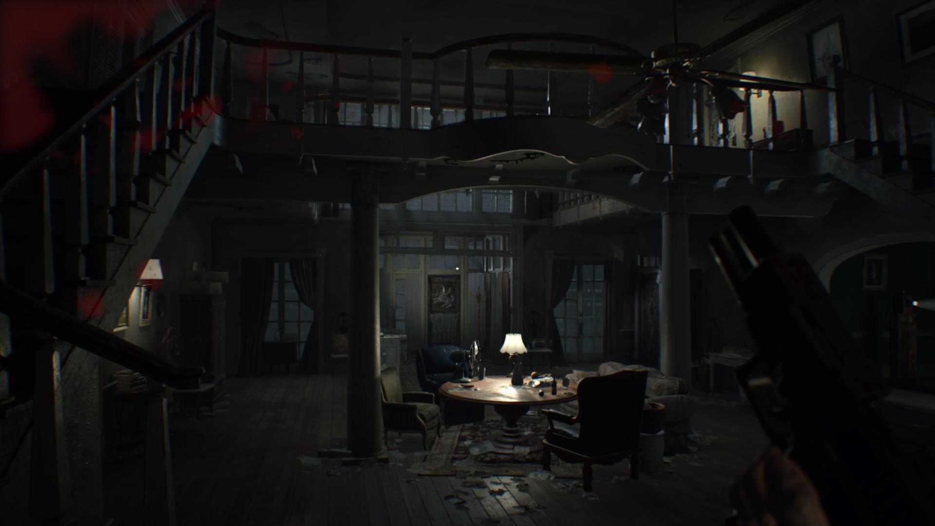 ResidentEvil7biohazard PS4 Test 006