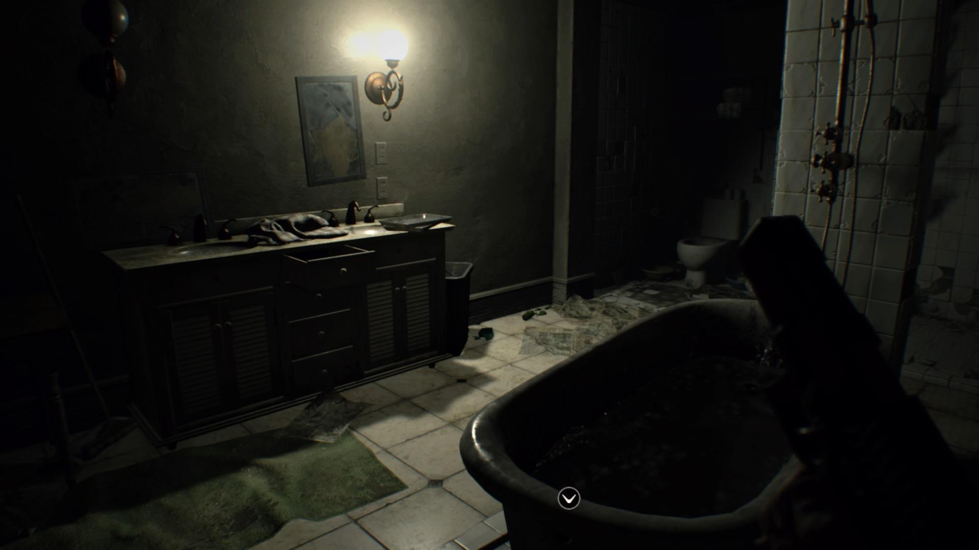 ResidentEvil7biohazard PS4 Test 007