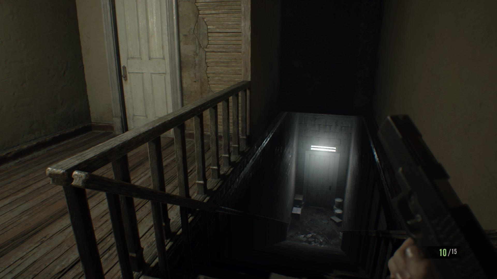 ResidentEvil7biohazard PS4 Test 010