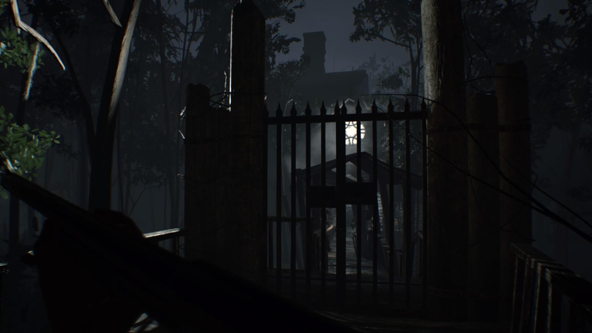 ResidentEvil7biohazard PS4 Test 016