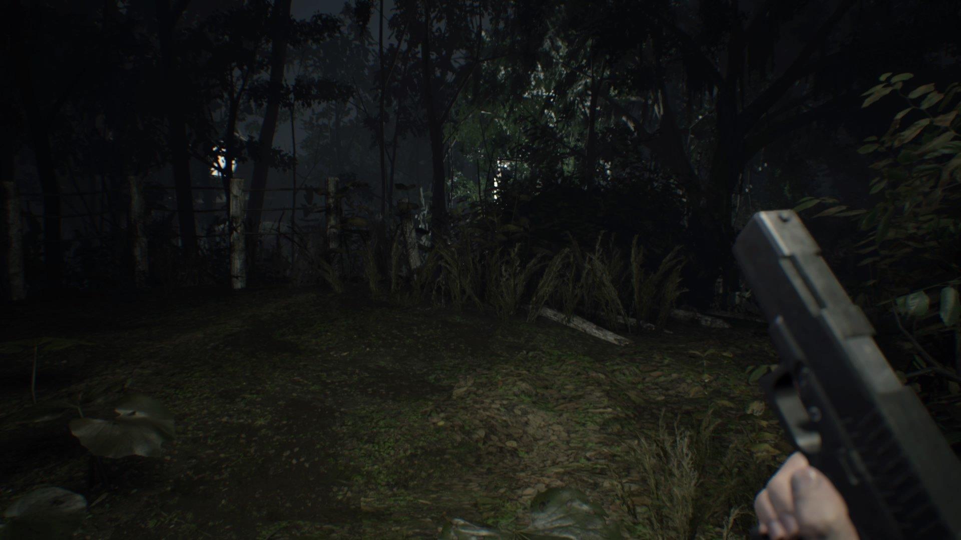 ResidentEvil7biohazard PS4 Test 018