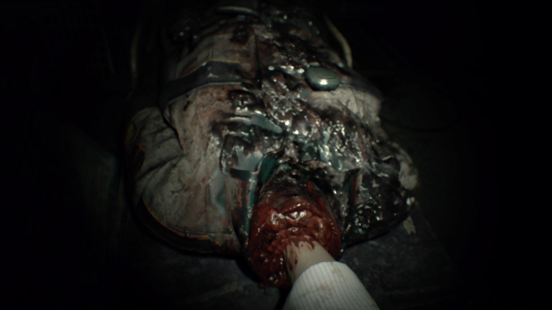 ResidentEvil7biohazard PS4 Test 024