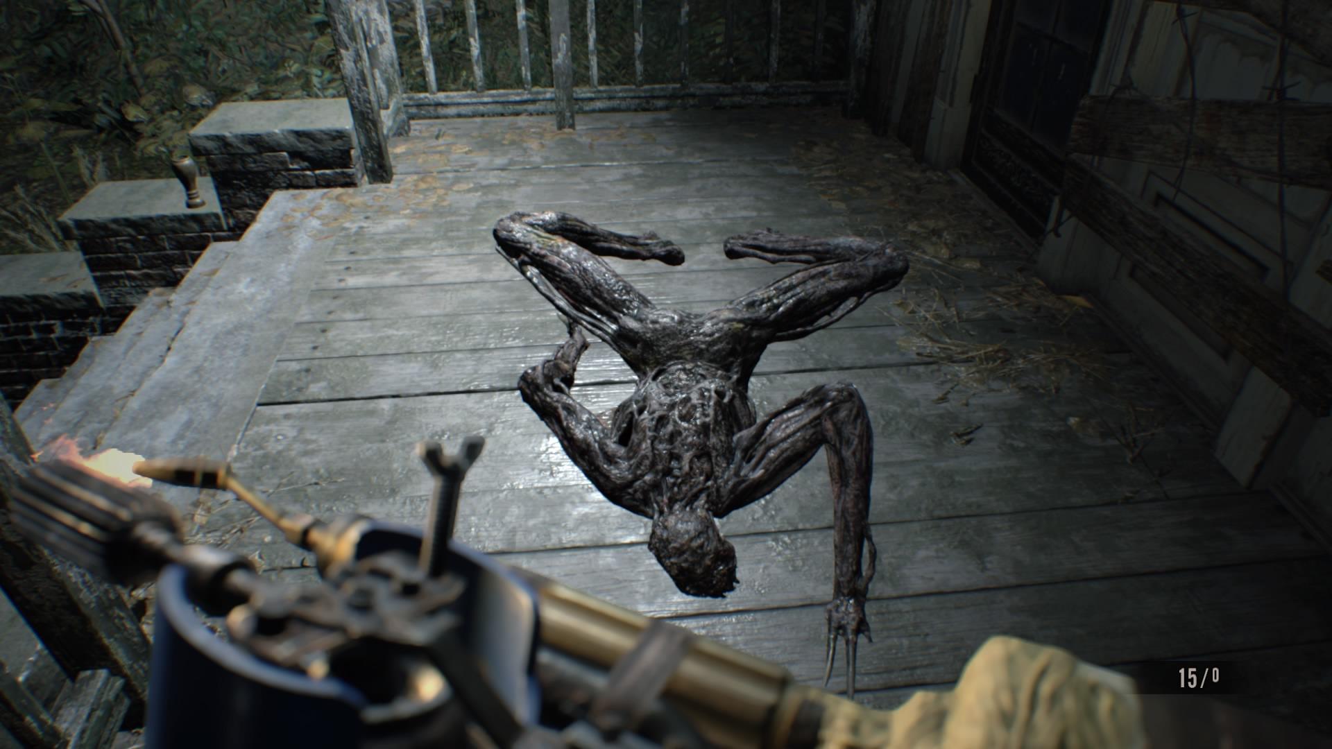 ResidentEvil7biohazard PS4 Test 026