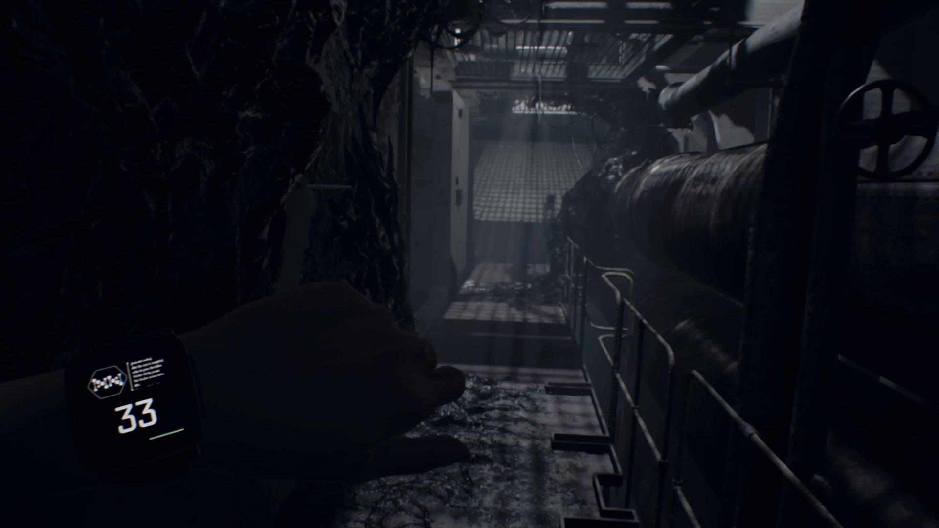 ResidentEvil7biohazard PS4 Test 031