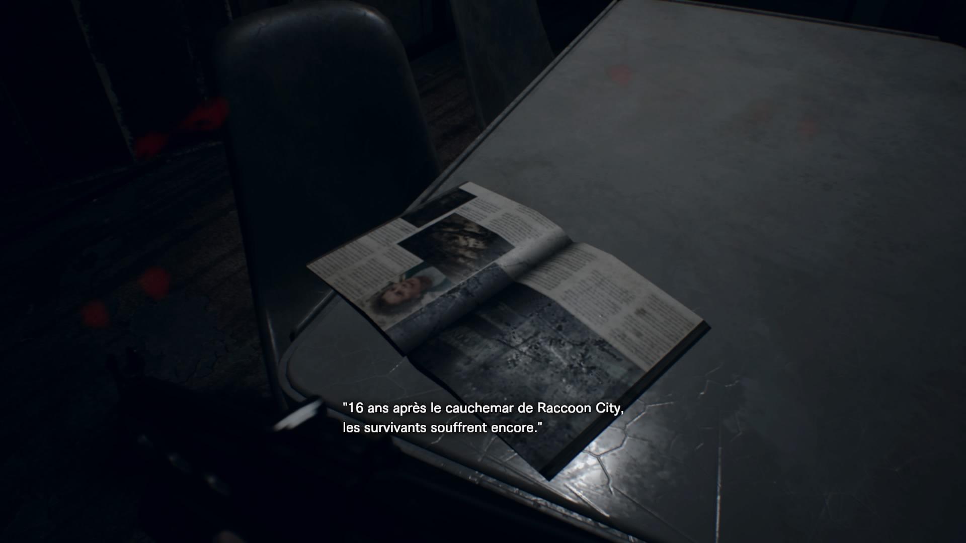 ResidentEvil7biohazard PS4 Test 035