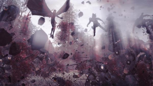 BerserkandtheBandoftheHawk PS4 Editeur 016