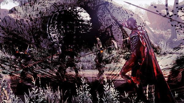 BerserkandtheBandoftheHawk PS4 Editeur 030