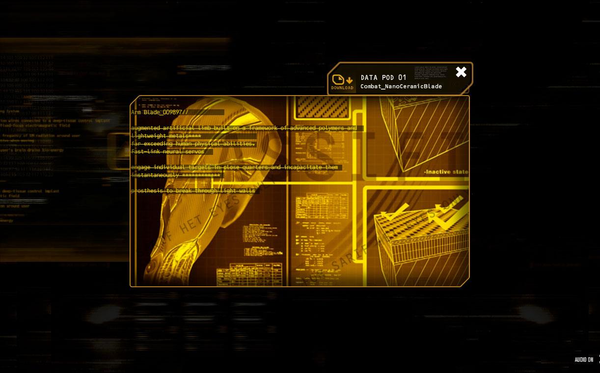 DeusEx-HumanRevolution Multi Div 105