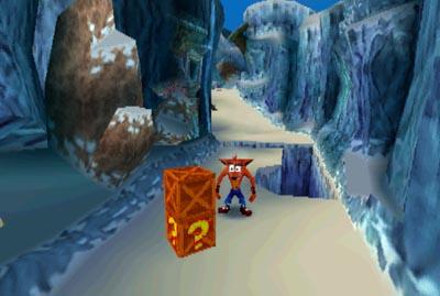 CrashBandicoot2 PS Editeur 001