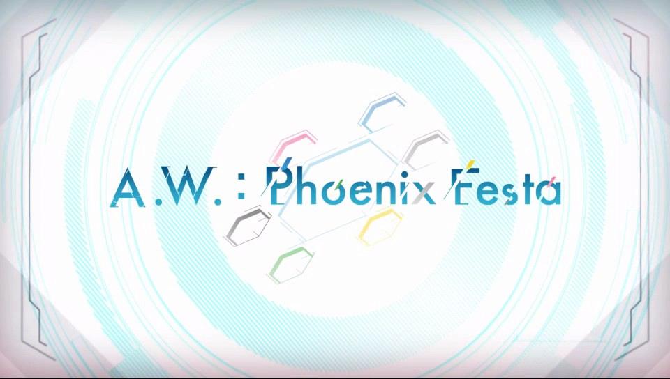 A.W.-PhoenixFesta PSV Test 002