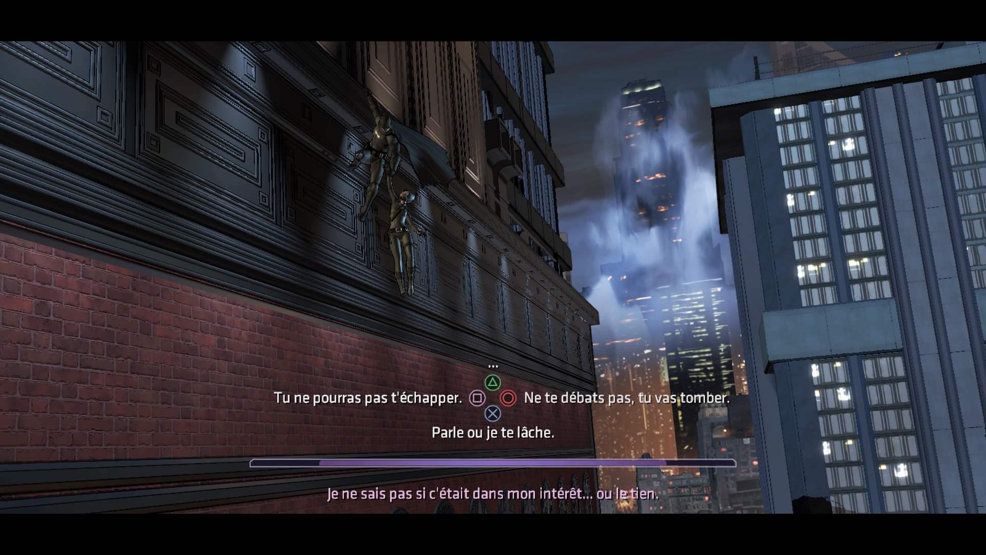 Batman-TheTelltaleSeriesEpisode1 PS4 Test 007