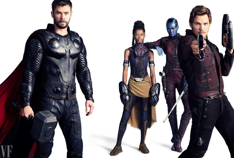 Avengers-InfinityWar Cinema Div 015