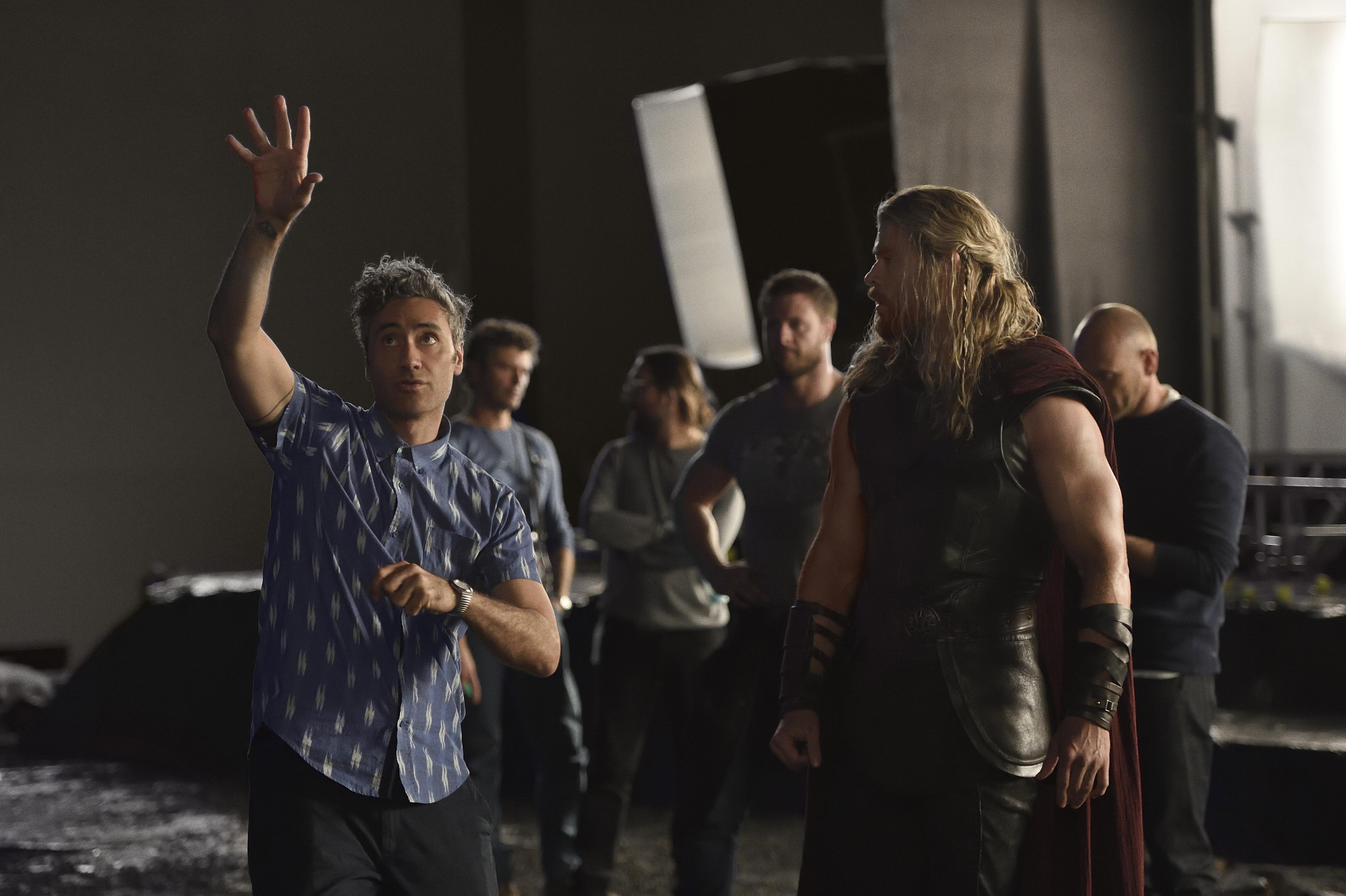 Thor-Ragnarok Cinema Div 001