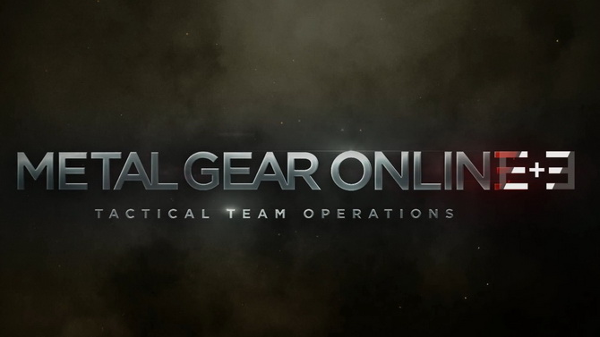 MetalGearOnline PS3 Div 020