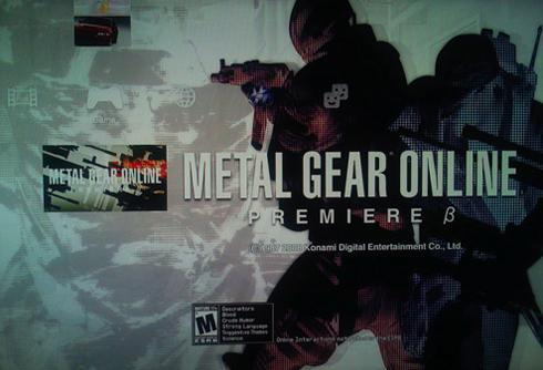 MetalGearOnline PS3 Divers 010