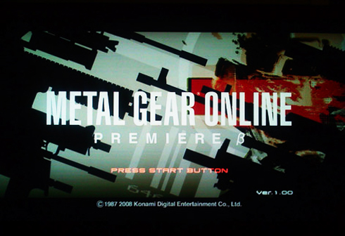 MetalGearOnline PS3 Divers 011