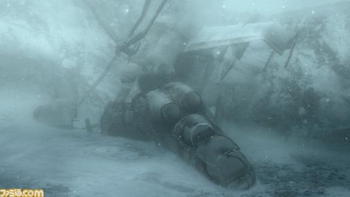 MetalGearOnline PS3 Divers 017
