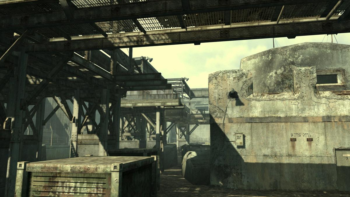 MetalGearOnline PS3 Edit021