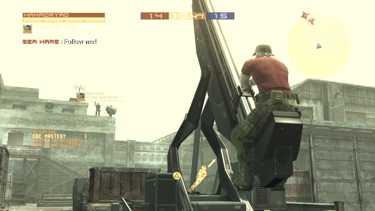 MetalGearOnline PS3 Edit024