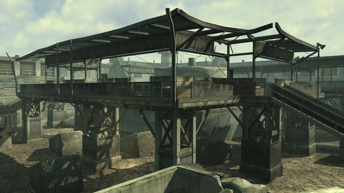 MetalGearOnline PS3 Edit026