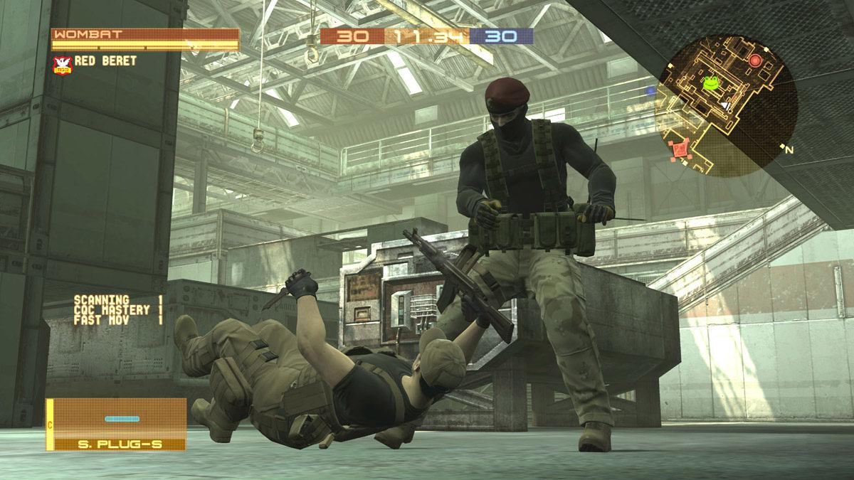 MetalGearOnline PS3 Edit027