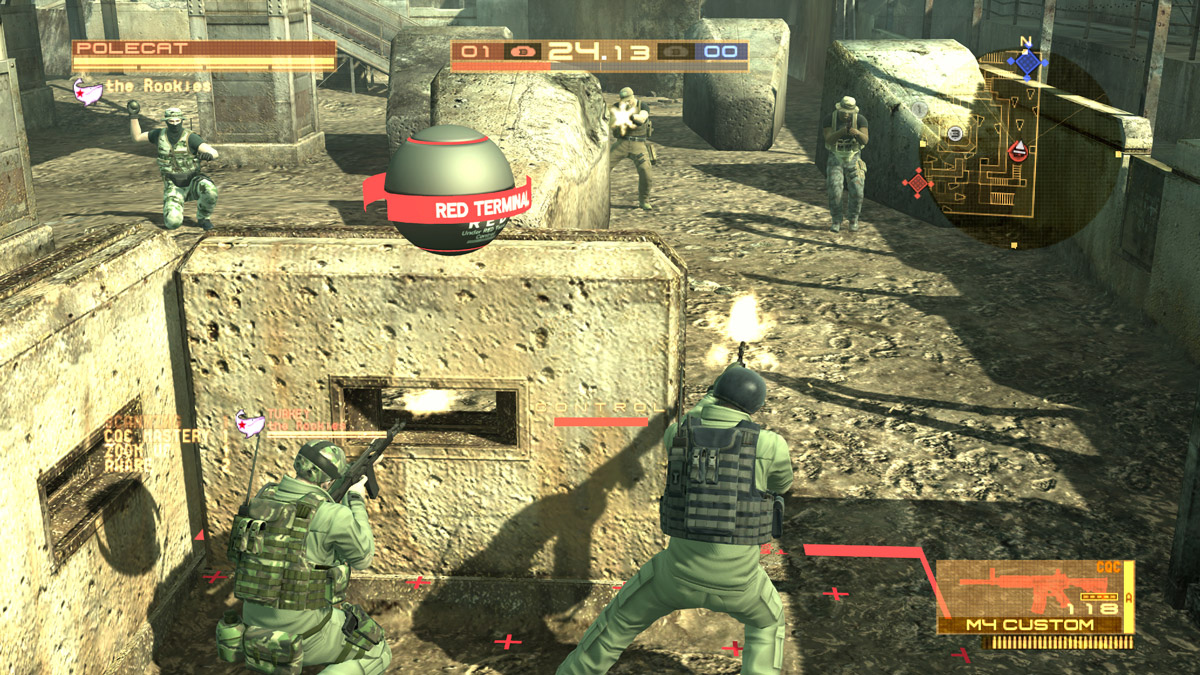 MetalGearOnline PS3 Edit029