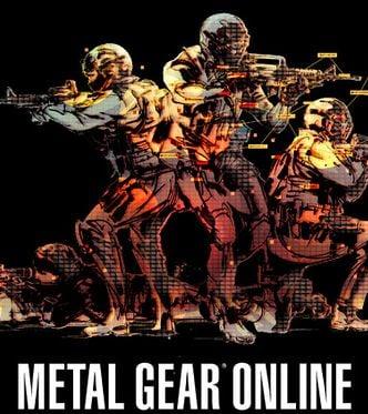 MetalGearOnline PS3 Jaquette 001